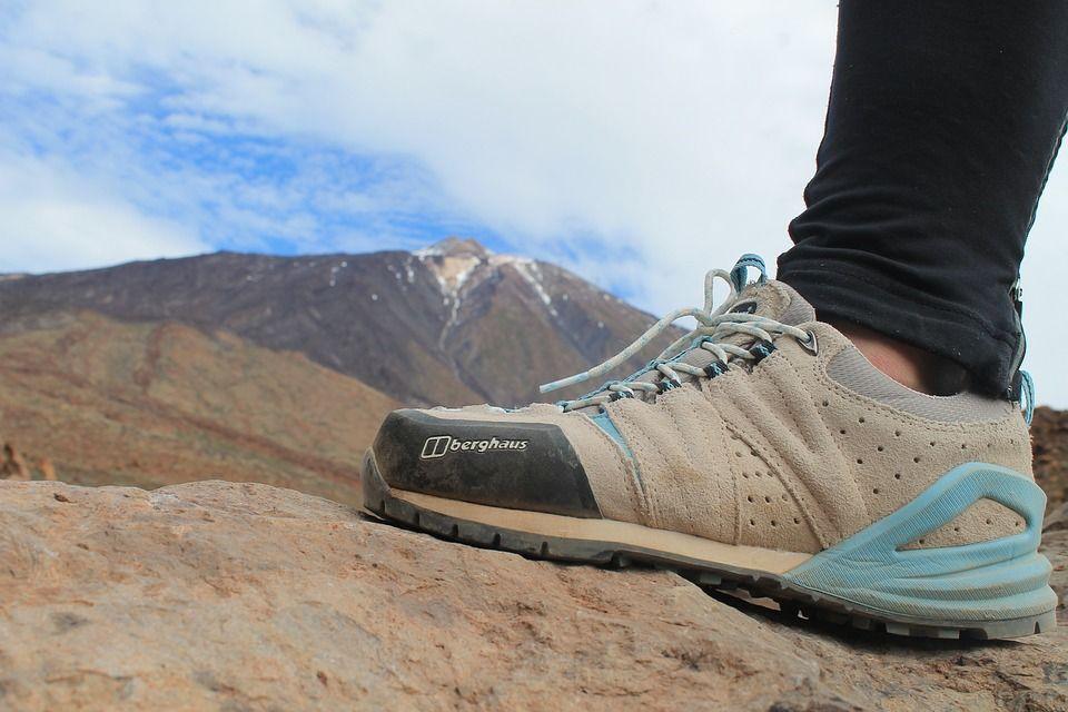 Buty trekkingowe – jakie wybrać?