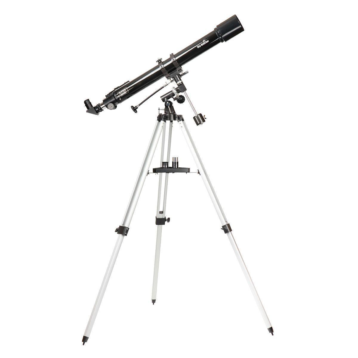 Jak wybrać pierwszy teleskop astronomiczny?
